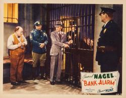 Bank Alarm 1937 c