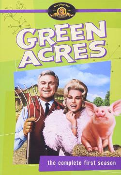 Green acres first season b