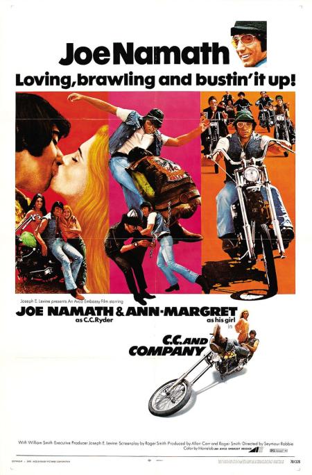 C C & Company 1970