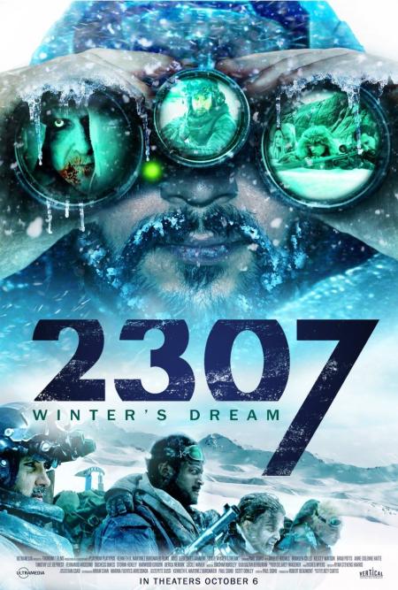 2307 Winter Dream 2016