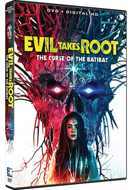 Evil Takes Root The Curse Of The Batibat 2020