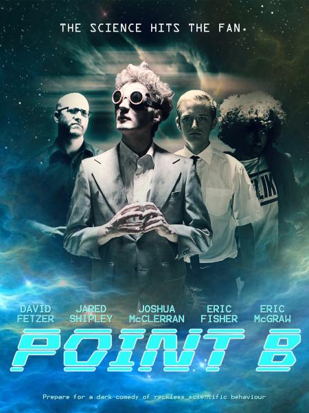 Point B 2013