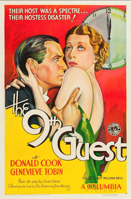 The 9th Guest 1934 (2)