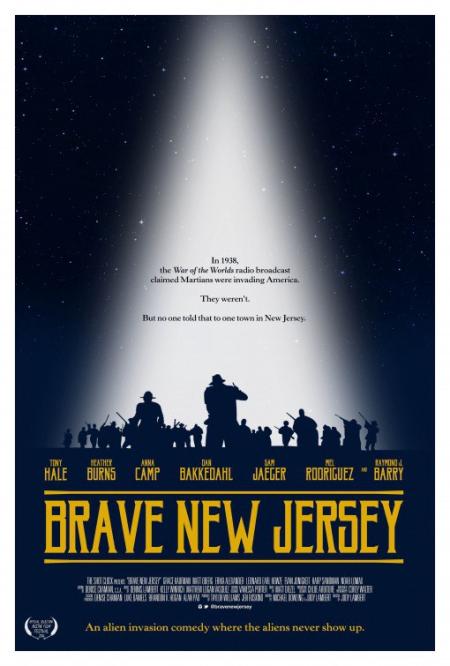 Brave New Jersey 2016