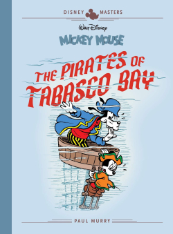 The pirates of Tabasco Bay