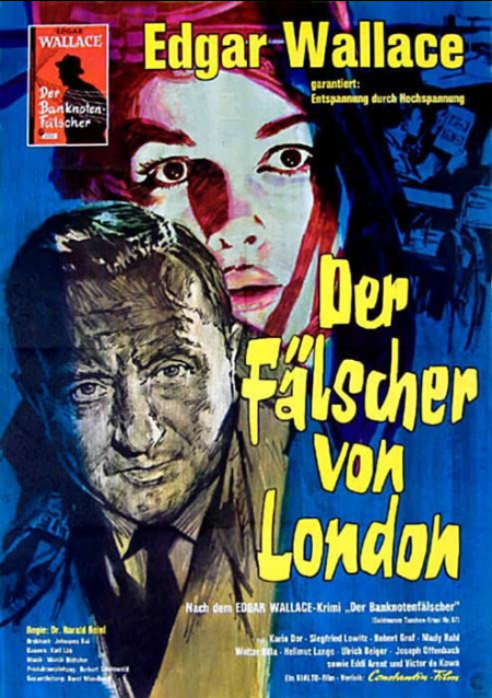 Forger Of London 1961 b