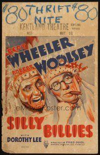 Silly Billies 1936 c