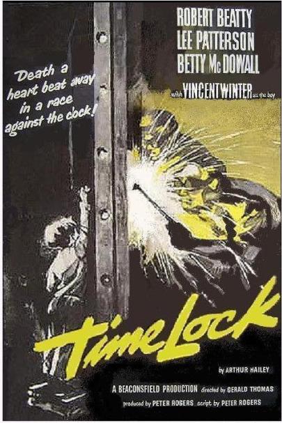 Time Lock 1957
