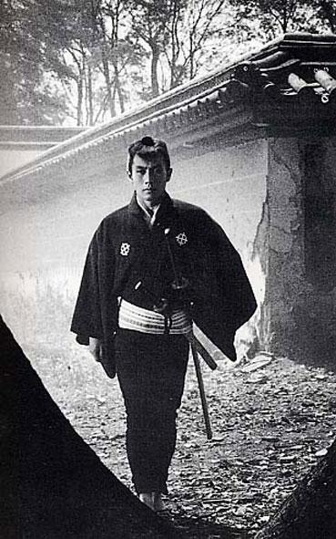 Sleepy Eyes Of Death 1 The Chinese Jade 1963 raizo ichikawa