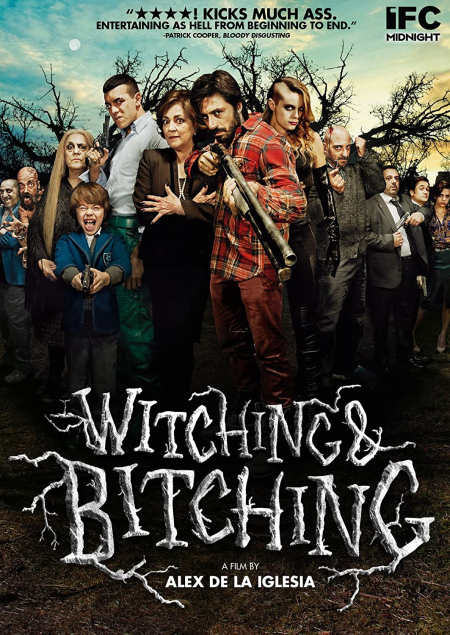 Witching and Bitching 2013