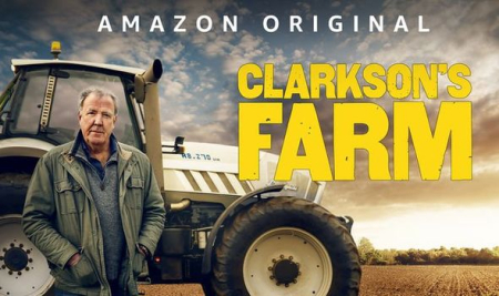 Clarkson's farm 2021