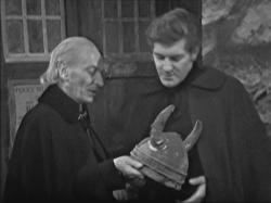 Doctor who 0017 time meddler UK DVD