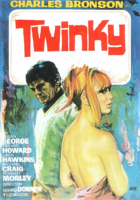 Twinky 1969