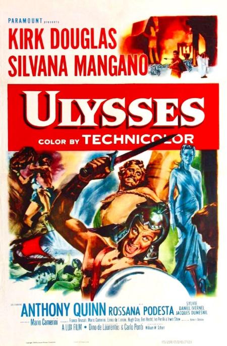 Ulysses 1954