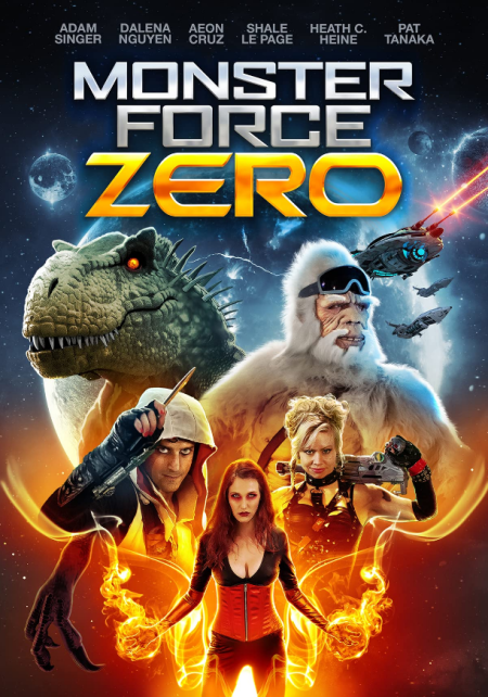 Monster Force Zero 2019