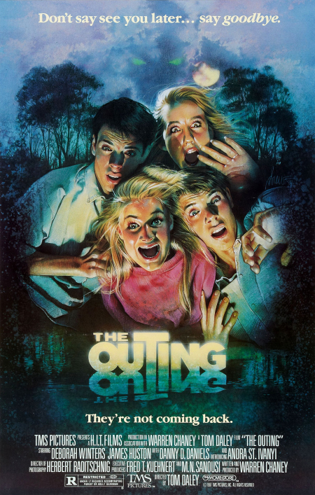 The outing 1987