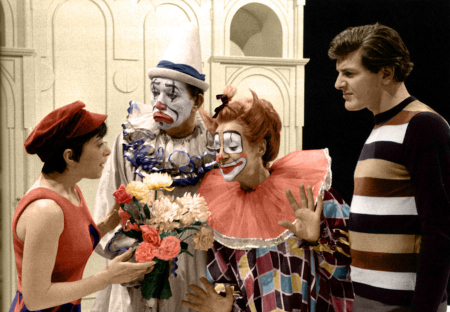 Doctor Who 0024 The Celestial Toymaker c