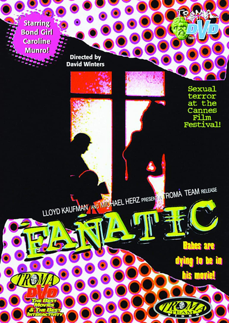 The Last Horror Film 1982 aka fanatic
