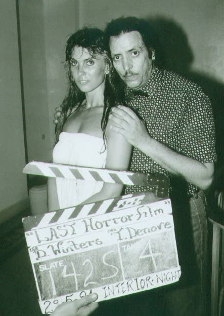 The last horror film 1982 caroline and joe