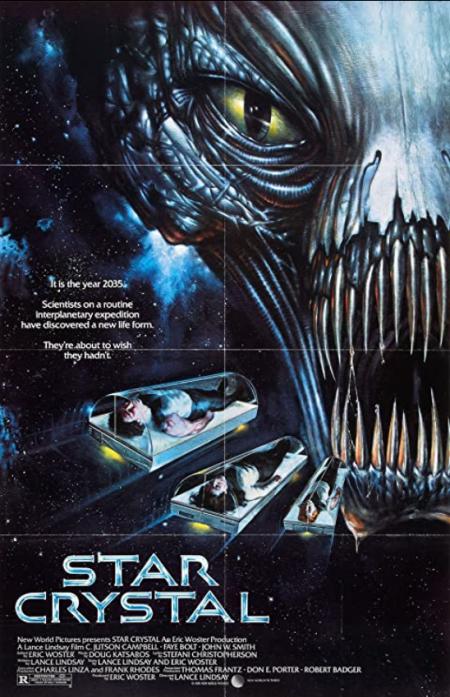 Star Crystal 1986
