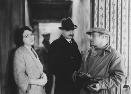 La Nuit De Carrefour 1932 c