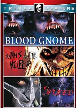 Blood gnome etc DVD set