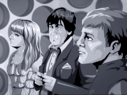 Doctor Who 0033 The Moonbase  (9)
