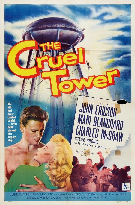 The Cruel Tower 1956 d-001