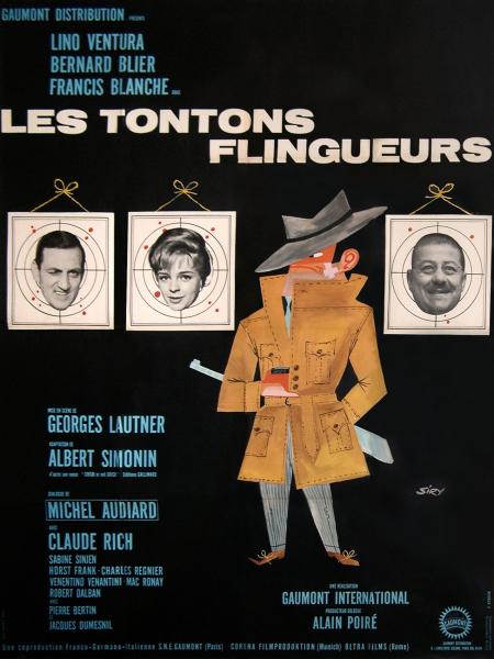 Monsieur Gangster 1963 a