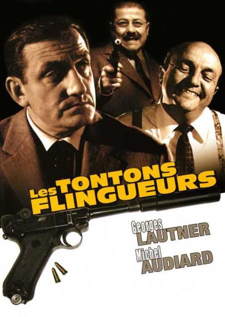 Monsieur Gangster 1963 b