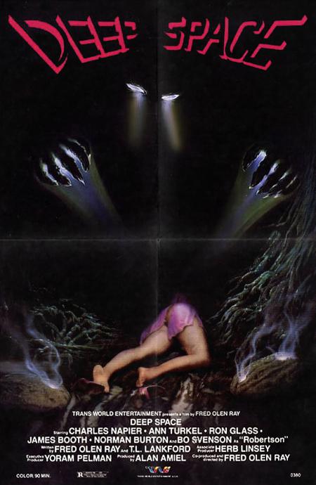 Deep Space 1987