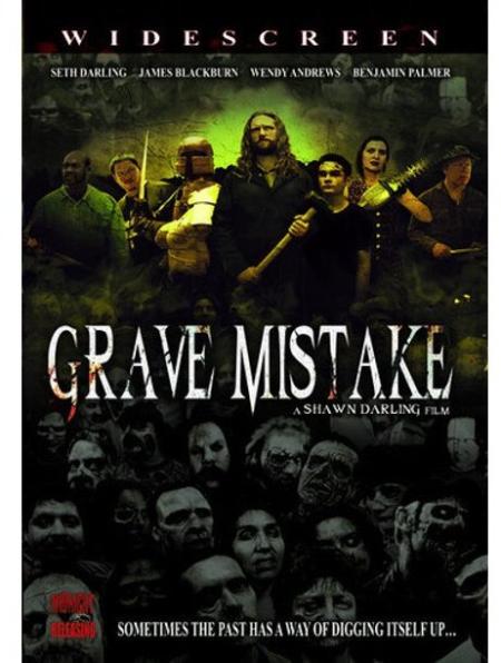 Grave mistake 2008