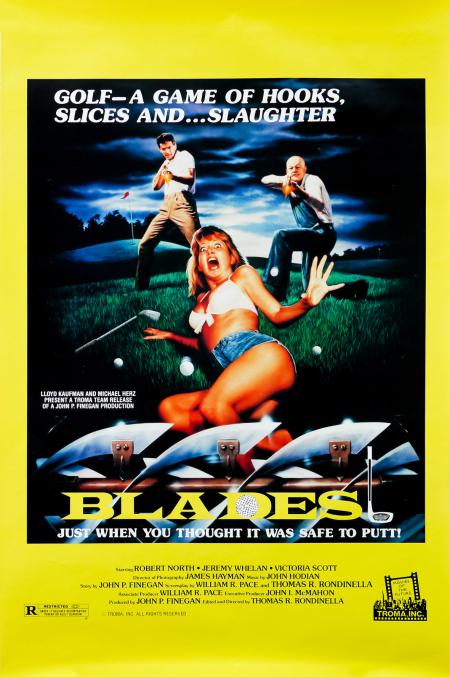 Blades 1989