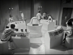 Doctor Who 0039 The Ice Warriors  (7)