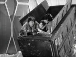 Doctor Who 0039 The Ice Warriors  (12)