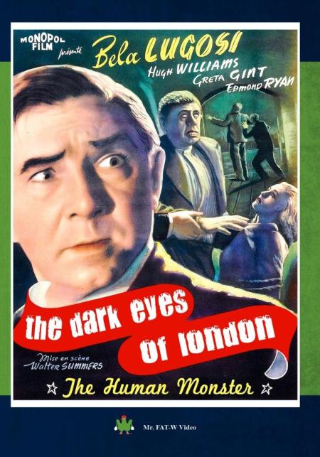 The dark eyes of london 1939