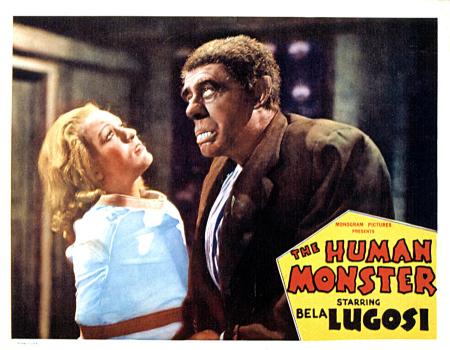 Dark eyes of london human monster 1939
