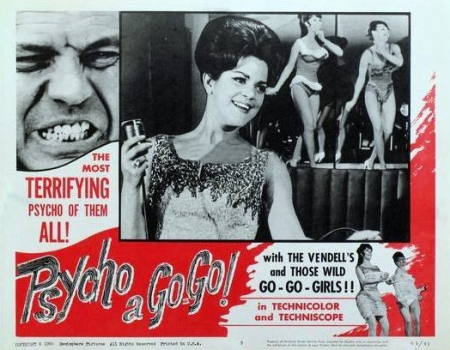 Psycho A Go-Go 1965 lobby-001
