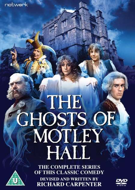 Ghost of motley hall a