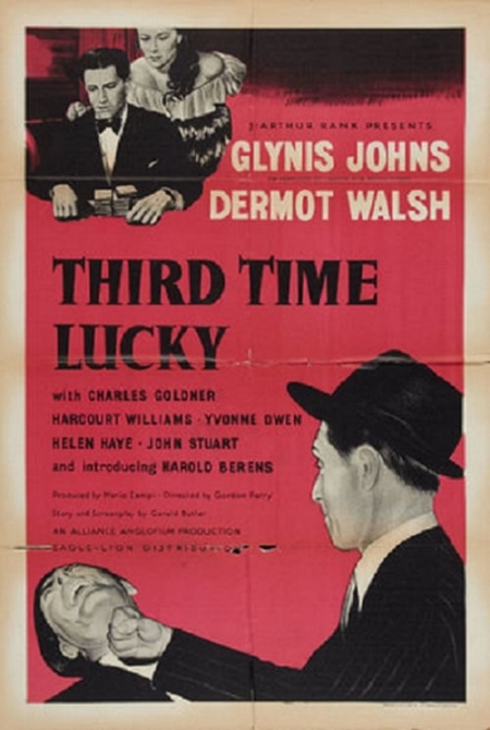 Third Time Lucky 1949