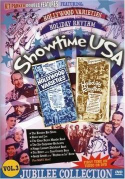 Showtime USA Volume 3
