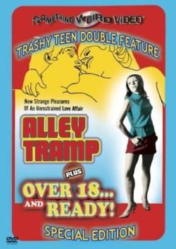 Alley Tramp 1968 dvd