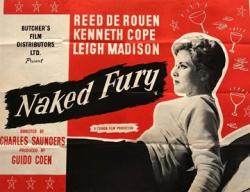 Naked Fury 1959 b