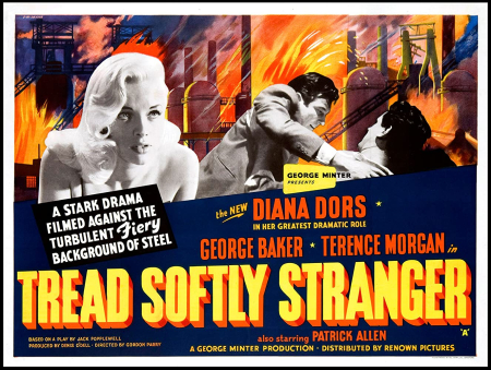Tread Softly Stranger 1958 a