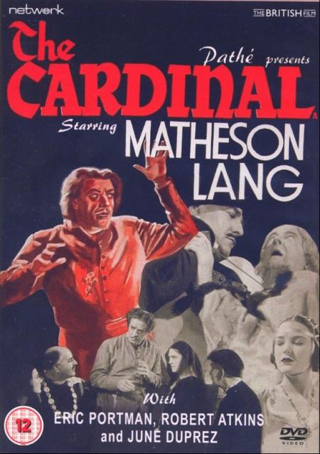 The cardinal 1936