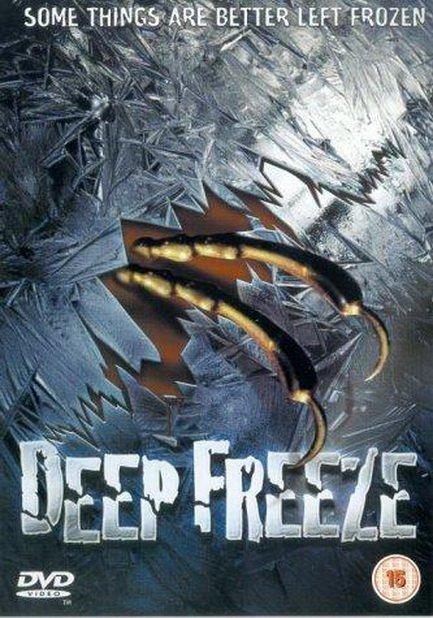 Deep freeze 2002