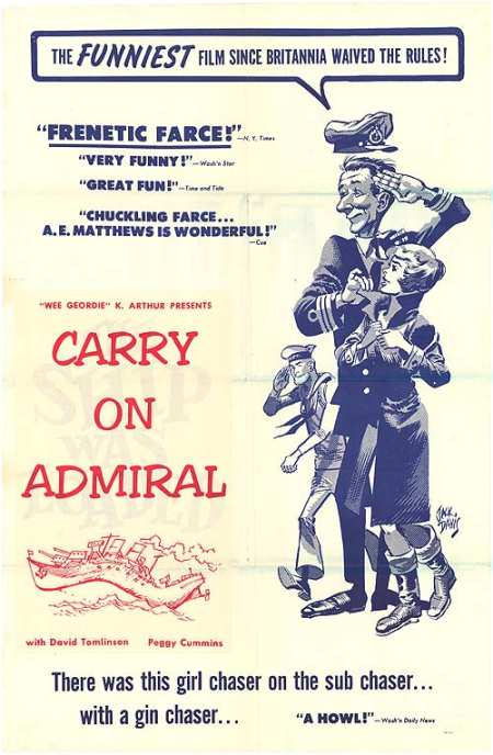 Carry On Admiral 1957 a
