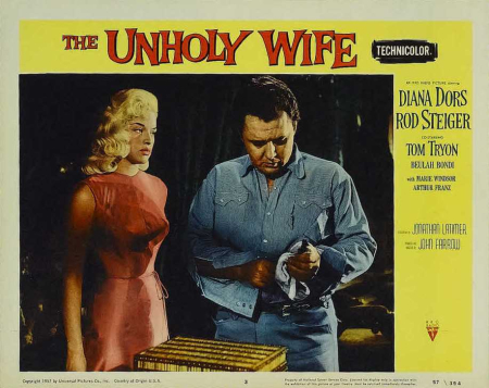 The Unholy Wife 1957 b