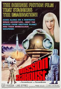 Mission Stardust 1967