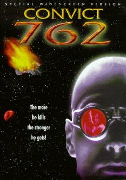 Convict 762 1997